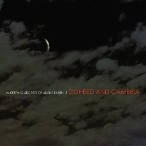 Coheed & Cambria Vol. 3 In Keeping Secrets Of S