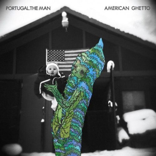 Portugal The Man American Ghetto Ltd. Ed.