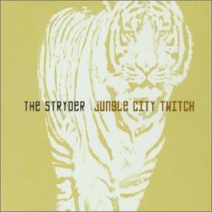 Stryder Jungle City Twitch