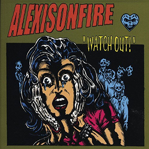 Alexisonfire Watch Out