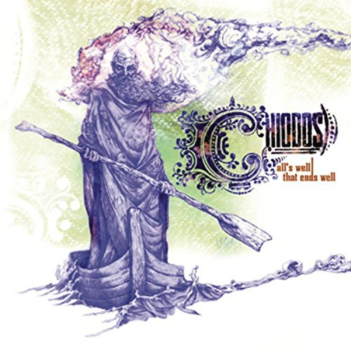 Chiodos All's Well That Ends Well