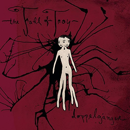 Fall Of Troy Doppelganger Digipak