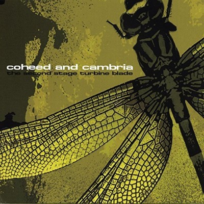 Coheed And Cambria Second Stage Turbine Blade Incl. Bonus Tracks