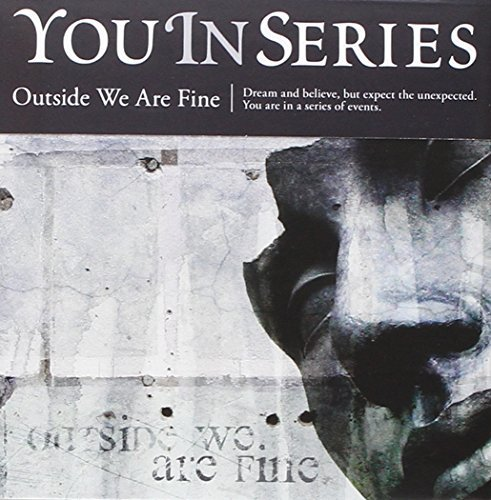 Youinseries Outside We Are Fine Digipak