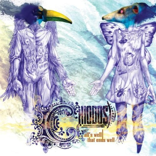 Chiodos All's Well That Ends Well Incl. Bonus DVD