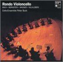 Cello Ensemble Peter Buck Rondo Violoncello Buck Cello Ens