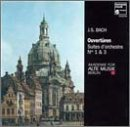 J.S. Bach Orch Ste 1 3 Berlin Acad Ancient Music