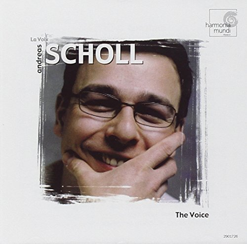 Andreas Scholl Voice Scholl (ct)
