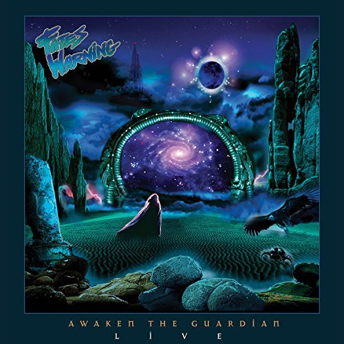 Fates Warning Awaken The Guardian Live