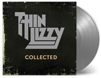 Thin Lizzy Collected (silver Vinyl)