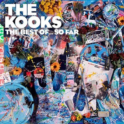 The Kooks The Best Of... So Far Import Gbr