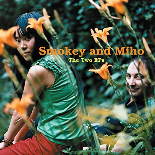 Smokey & Miho The Two Eps