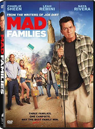 Mad Families Mad Families