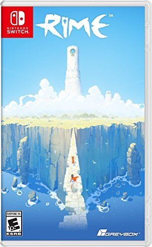 Nintendo Switch Rime
