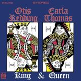 Otis Redding & Carla Thomas King & Queen (50th Anniversary Edition)
