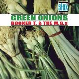 Booker T. & The Mg's Green Onions