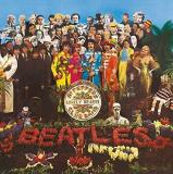 Beatles Sgt. Pepper's Lonely Hearts Club Band Anniversary 2lp