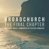 Broadchurch The Final Chapter Soundtrack Olafur Arnalds