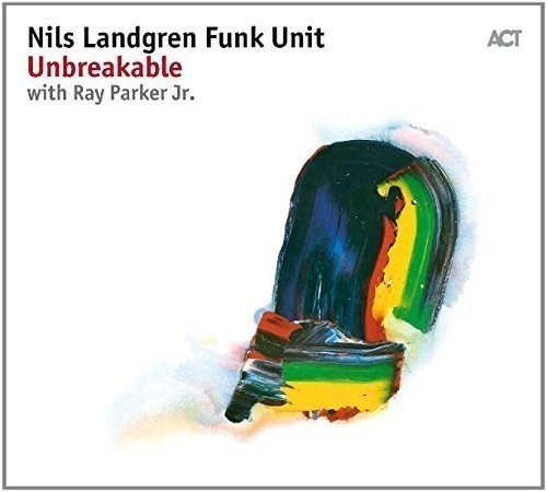 Nils Funk Unit Landgren Unbreakable Import Gbr