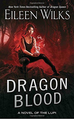 Eileen Wilks Dragon Blood