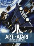 None Art Of Atari Poster Book