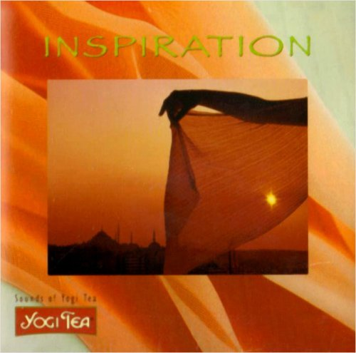 Various Various Inspiration Sounds Of Yogi Tea (various Artists)