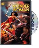 Wonder Woman (2009) Wonder Woman (2009) DVD Pg13