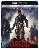 Dredd Urban Headey Thirby 4k R