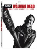 Walking Dead Season 7 DVD