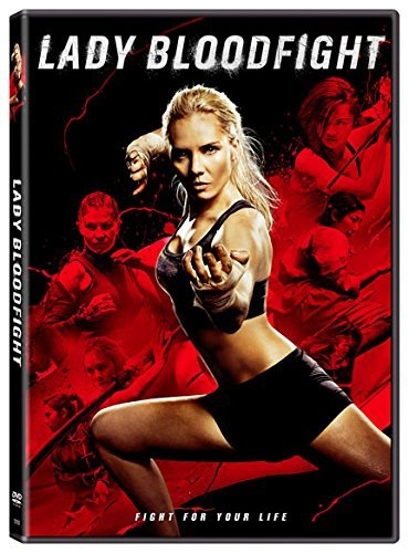 Lady Bloodfight Johnston Hofmann DVD R