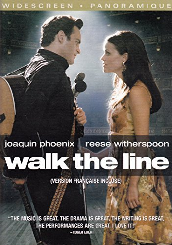 Walk The Line Whiterspoon Phoenix