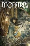 Marjorie Liu Monstress Volume 2 The Blood
