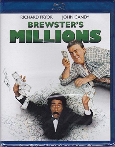 Brewster's Millions Pryor Candy Mckee