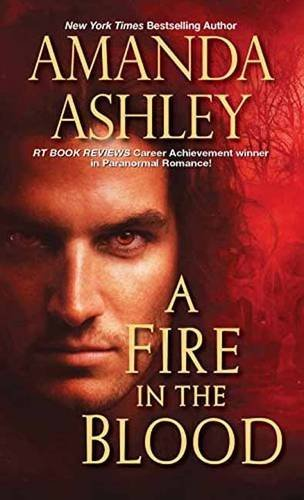 Amanda Ashley A Fire In The Blood
