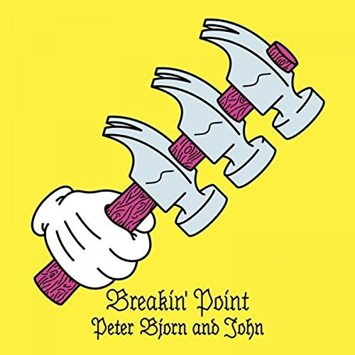Peter Bjorn & John Breakin' Point (indie Exclusiv