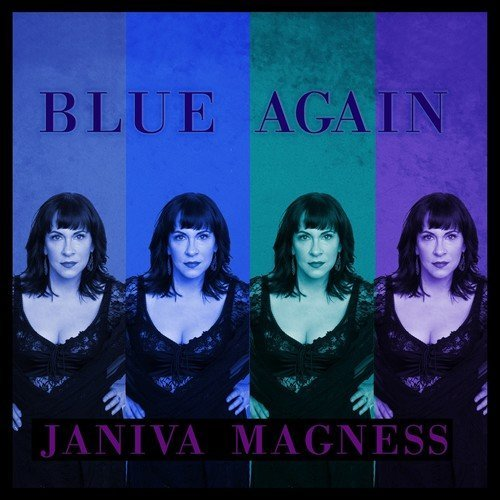 Janiva Magness Blue Again