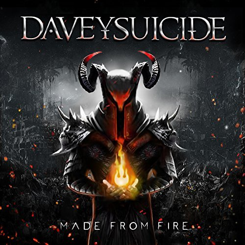 Davey Suicide Made From Fire