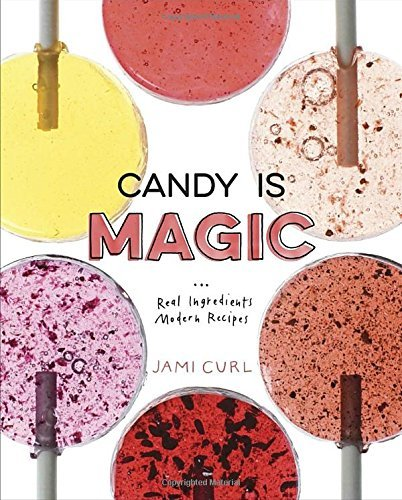 Jami Curl Candy Is Magic Real Ingredients Modern Recipes