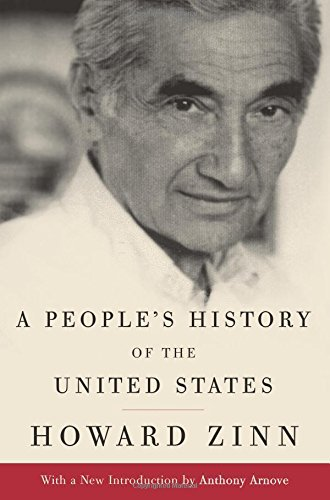 Howard Zinn A People's History Of The United States