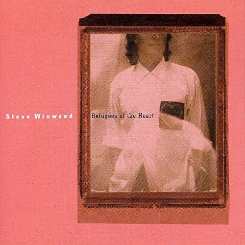Steve Winwood Refugees Of The (lp)