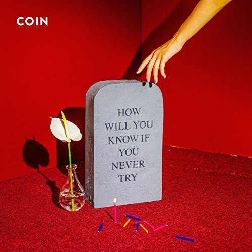 Coin How Will You Know If You Never