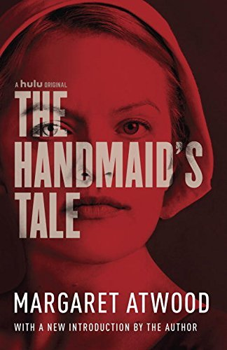 Margaret Atwood The Handmaid's Tale (movie Tie In)