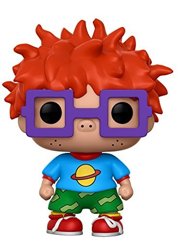 Funko Pop Rugrats Chuckie Finster