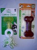 Canine Clean Spearmint Bone Donut Rope 7.5""