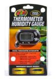 Zoo Digital Thmtr Humid Gauge Zoo Digital Thmtr Humid Gauge