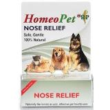 Homeo Dog Nose Relief Dog Nose Relief Homepet 24