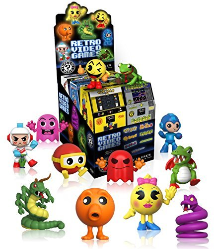 Funko Mystery Minis Retro Games Series 1