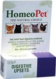 Homeo Digestive Upset Feline 15ml Digestive Upset Feline 15ml