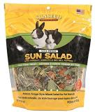 Sun Salad Rabbit 10oz 6