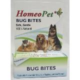 Homeo Bug Bites 15ml Homeopet Bug Bites Homeopet Bug Bites